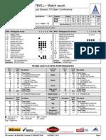 P-2 for match 51_ PAR-PAF