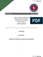 Peranan Kumpulan Kerja Dalam Organisasi
