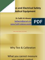 Safety Analyzer