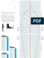 US Footwear Sizing Tool