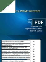 Ujala the Whitener