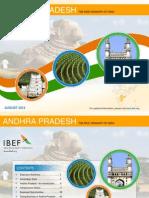 Andhra Pradesh State India