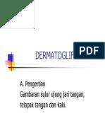 DERMATOGLIFI