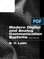 Pdf] modern digital and analog communication systems solutions.