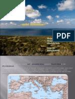 Africa de Nord Mediul Mediteranean