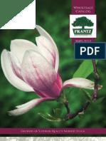 Frantz Catalog 2009