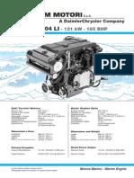 MD704LI.165BHP