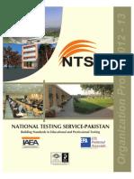 NTS Profile