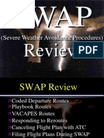 3 SWAP Procedures