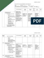 Rancangan Pengajaran Dan Pembelajaran Mingguan