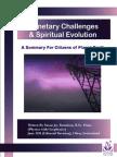 Planetary Challenges & Evolution_June_2011
