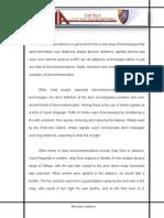 Microwave Design Study Introduction