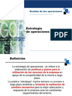 A2011 1 Estrategia de Operaciones 2013 2