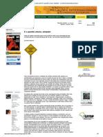 Ermínia Maricato_ É a questão urbana, estúpido! - Le Monde Diplomatique Brasil