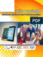 TIC Educacion y Sociedad