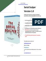 Serial Scalper
