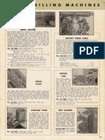 Atlas Mill Accessories