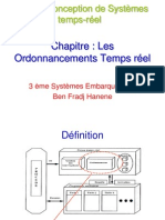 Slides Ordonnancement Temps Reel