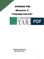 Pbl 2 Trauma Pelvis
