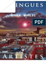 Bilingues et Artistes Issue 11. Other Worlds