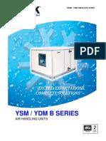 Ysm Ydm b Ahu Catalogue 01 2007