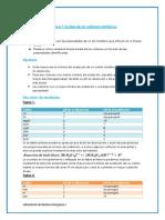 Práctica 7 Acidez de los cationes metálicos