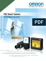 Omron FQ2+Smart+Camera Bro en Q40IE02 201307