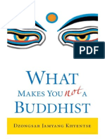 53566186 What Makes You Not a Buddhist