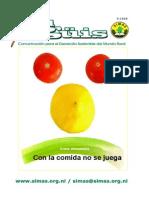 Revista El Guis 2008