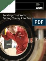 Training Brochure Rotating Equipment August 2009