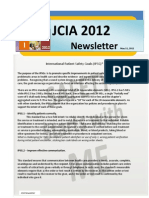 JCI Newsletter May 8 IPSG