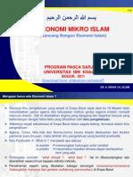 04ekonomimikro-rancangbangunekonomiislam-120110014536-phpapp01
