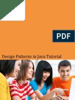 Design Pattern Tutorial