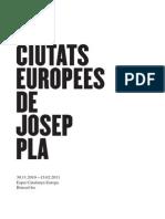 PLA Ciutats Europees