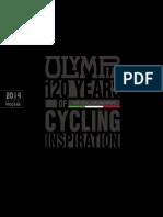 Catalogo Olympia 2014