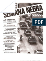 Revista Gente- Hijos Guerrilleros