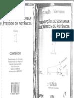 proteção de sistema elétricos de potência - vol. 1 - geraldo kindermann - Blog - conhecimentovaleouro.blogspot.com by @viniciusf666