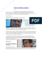 2013-09-29 HOY - Escritores Se Miran