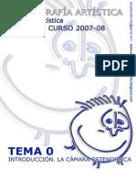 TEMA 0. introducción foto artsit 2007-08