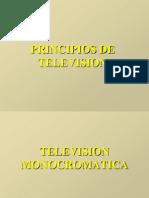 Principios de Television