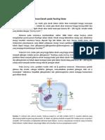 Tinjauan Pustaka Laporan Biokimia - Modul Metabolik Endokrin