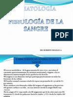 Clase Hematologia 1