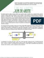 Golpe de Ariete-0