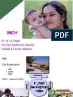 Maternal Child Health (MCH)