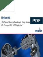 Hoerbiger Hydrocom system