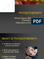 2011 02 28 Physio M Hegarty