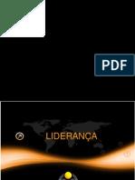 LIDERANÇA - APRESENTACAO