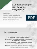 La refrigeración presentacion final (1)