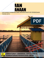 Pedoman Pelaksanaan (pedlak) PPIP 2013