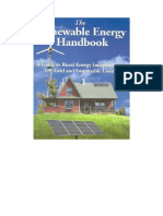 The Renewable Energy Handbook